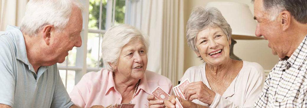 Golden Age Activity Centre Open – Volunteers Needed