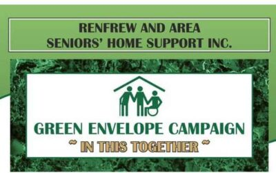 Green Envelope Campaign
