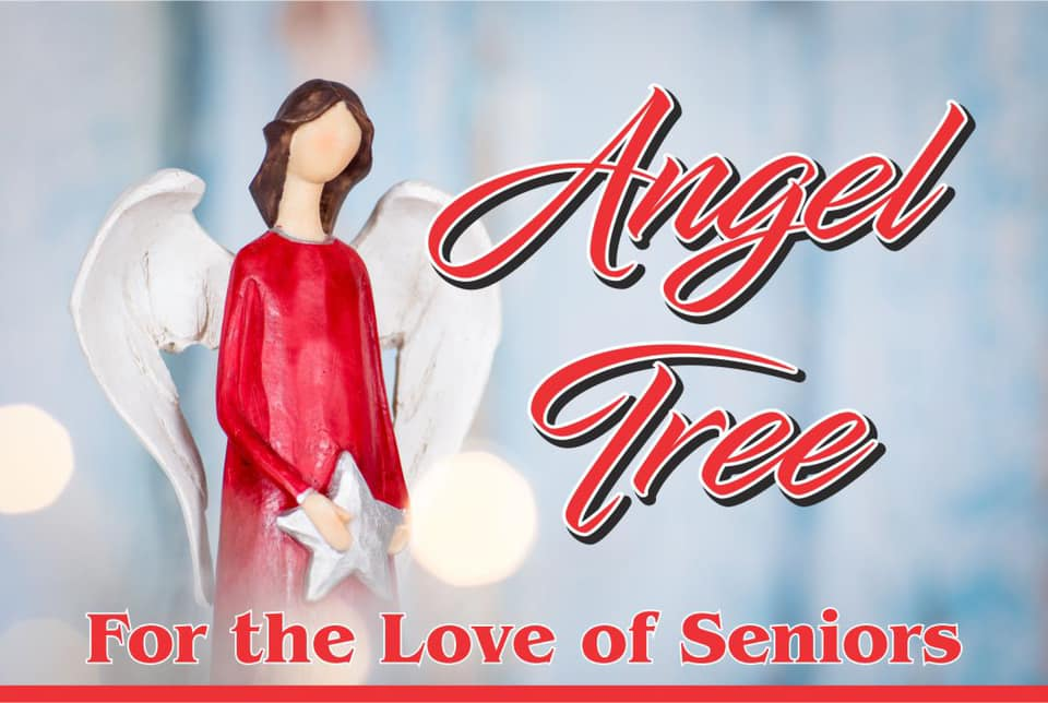 Angel Tree Campaign
