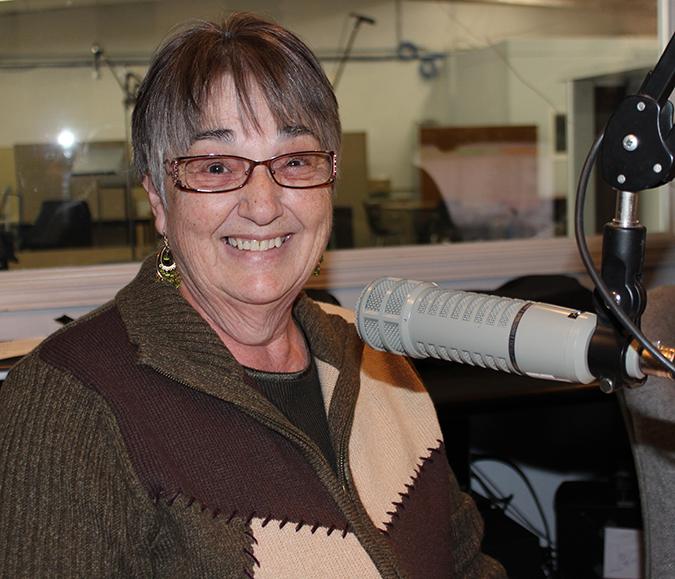 Seniors in our Communities  Radio Show